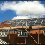 4kW Domestic install